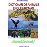 VL007 - Dictionar de animale englez - roman